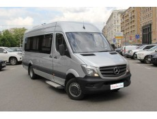 Mercedes-Benz Sprinter Turist 516
