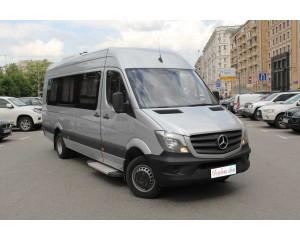 Mercedes-Benz Sprinter Turist 516