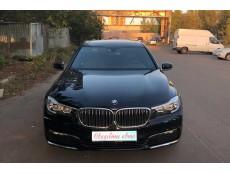 BMW 725 LD