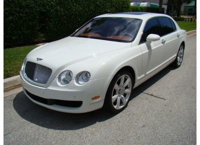 Bentley Continental Flying Spur (340, 666)