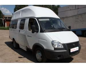 ГАЗ-322132 «Газель»