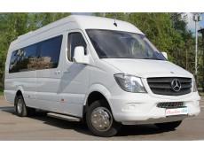 Mercedes Sprinter 515 CDI VIP