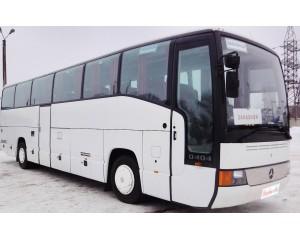Mercedes-Benz 0404
