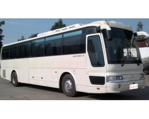 Hyundai Aero Express
