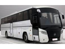 ГолАЗ-52911 «Круиз»