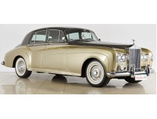 Rolls-Royce Silver Cloude