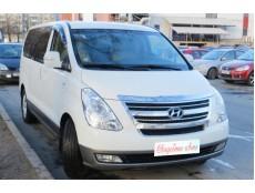Hyundai Starex (910)
