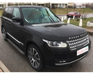 Land Rover Range Rover Vogue Long