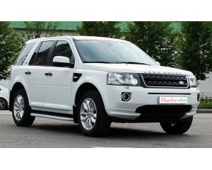 Land Rover Freelander 2 (814)