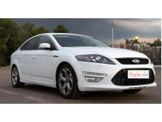 Ford Mondeo (554)