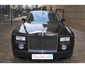 Rolls-Royce Phantom (666)