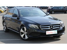 Mercedes-Benz E-Klass W213