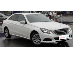 Mercedes-Benz E-Klass W212