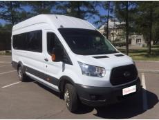 Ford Transit (698)