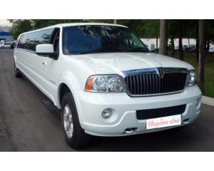 Lincoln Navigator (200)