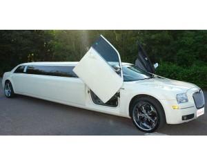 Chrysler 300С Bentley-Style