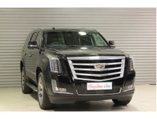 Cadillac Escalade New