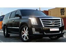 Cadillac Escalade ESV Long