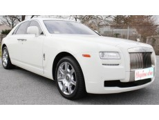 Rolls-Royce Phantom (666)