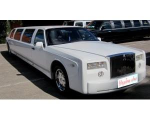 Chrysler 300С RR-style