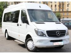 Mercedes Sprinter 515 VIP