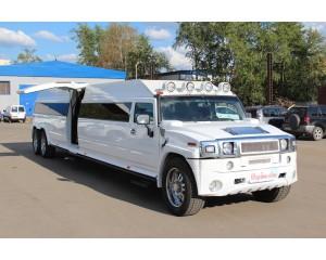 Hummer H2 2012