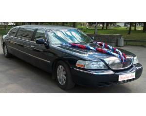 Lincoln Town Car (242)